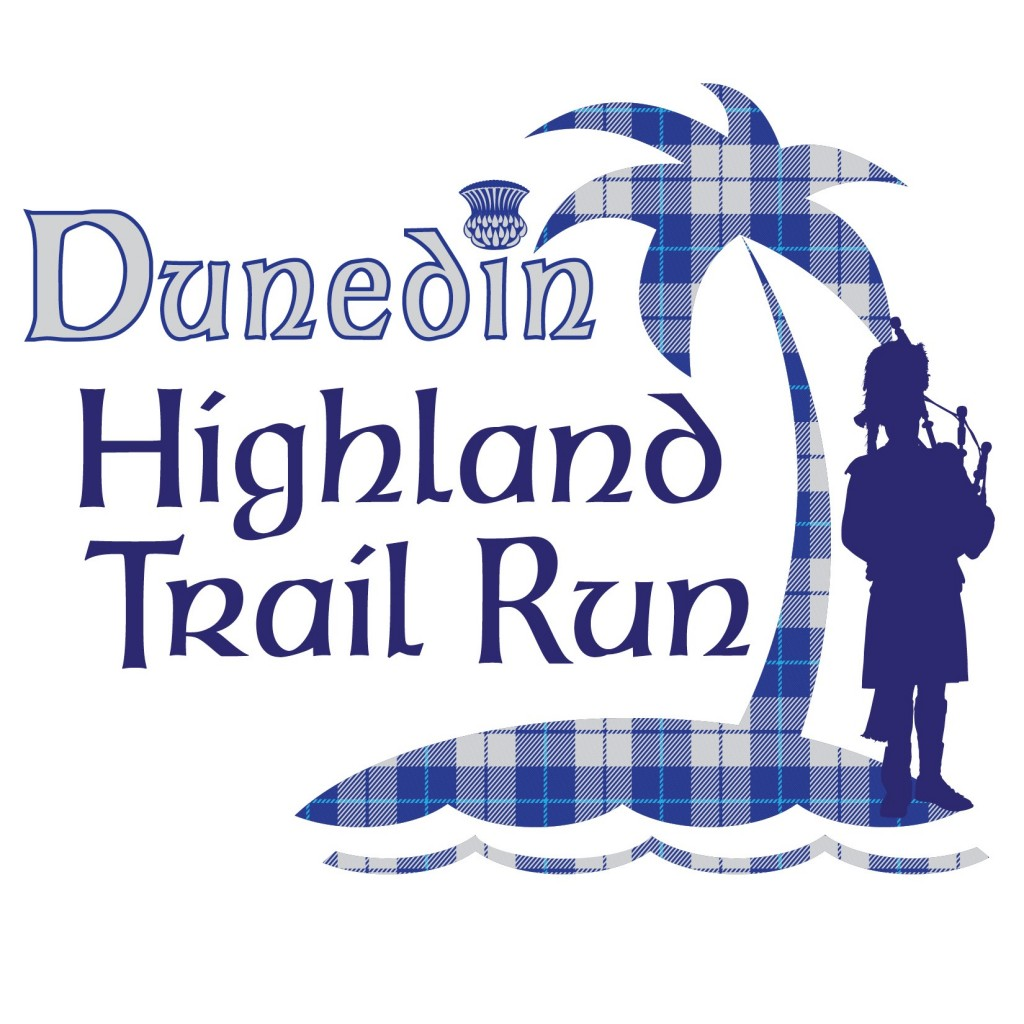 Highland Trail Run logo